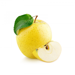 Mele Golden Delicious Italia Bio