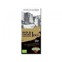 Tavoletta Pasta di Cacao 100%