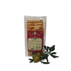 Croccantosa fatta a mano Olive