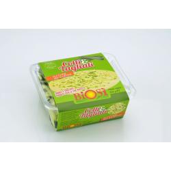 Zucchine Julienne