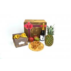 BioNataleSì Box Classico Vegan Medium