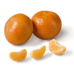 Mandarance Clementine Apirene Cal. 4 Bio