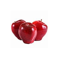 Mele Red Delicious IGP 75/80 Cat.1
