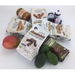 BioDolceSì Box GlutenFree