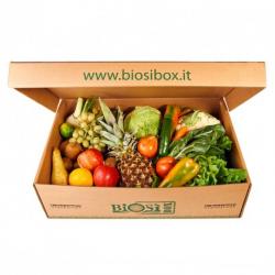 BioOrtoFruttaSì Box Magnum