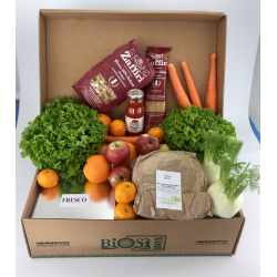 BioPranzoSì Box Maxi
