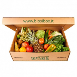 BioOrtoFruttaSì Box Medium