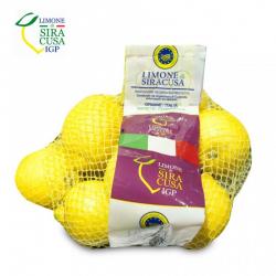 Limoni Femminello IGP Cal.3 Cat.1