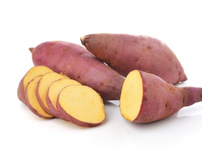 La Batata è un Superfood!